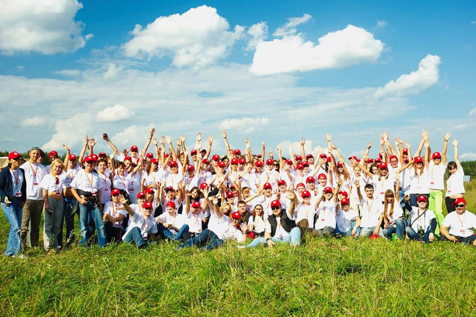 Корпоративные мероприятия и отдых в Подмосковье